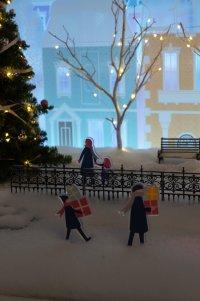 dream Christmas 2013