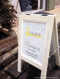 hair & make GLaNZ(グランツ)様の作品。