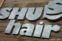 SHUSHU hair様の作品。