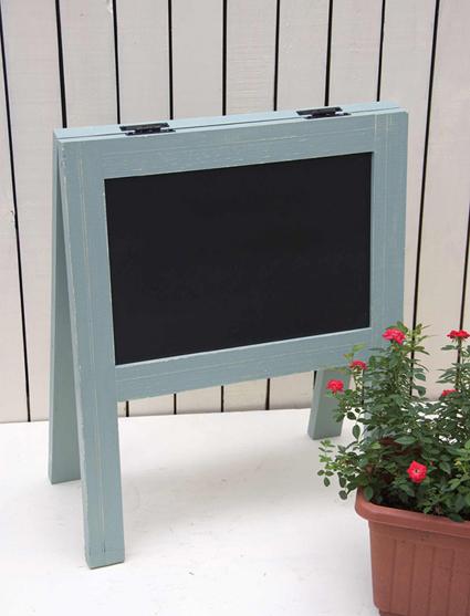 画像1: mini黒板-「両面式」